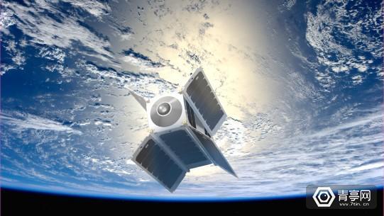 获盛大和HTC投资,SpaceVR要让VR相机上太空,让每个人领略宇宙之美