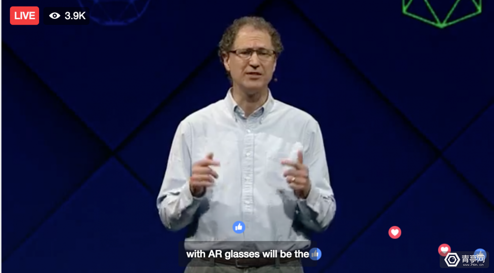 Oculus首席科学家:真AR将无处无在,但还得等5到10年