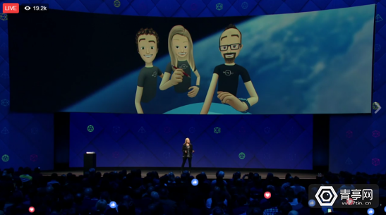Facebook Spaces面临冷遇?调查显示美国人对VR社交说No!
