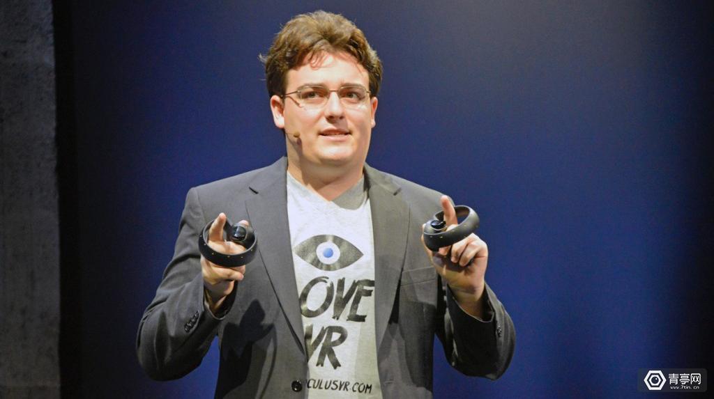 Oculus创始人回应苹果创始人言论,系离职后首次发声