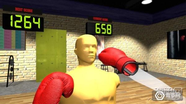 VR第一轮洗牌过后,体育元素能否成为新的突破口?