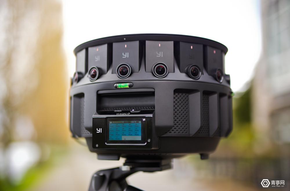 揭秘 | 谷歌与中国VR厂商联合推出,Jump VR相机到底长什么样