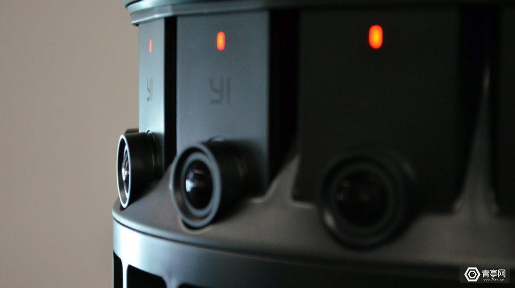 谷歌与中国VR厂商联合推出,Jump VR相机到底长什么样