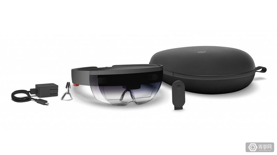 通过防护性眼部设备基本冲击测试,HoloLens可用于工业环境