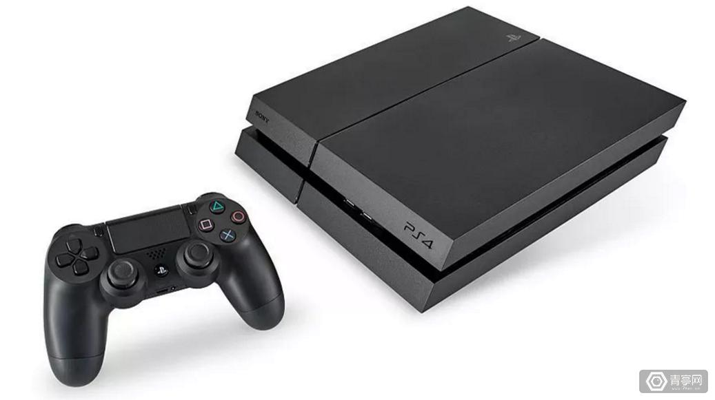 风靡全球,PS4累计出货量已达6000万