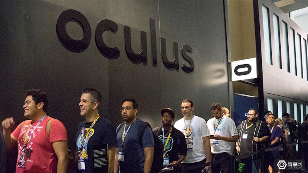 是傲娇还是明见?Oculus不再参加E3大会