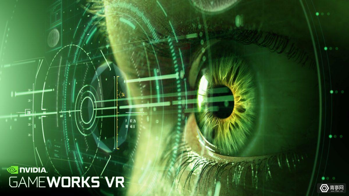 英伟达VRWorks SDK又开挂:更沉浸的音频、360视频实时拼接