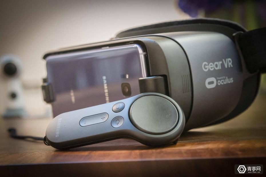 VR头盔Q1销量榜:GearVR两倍于PSVR,HTC+Oculus=Daydream