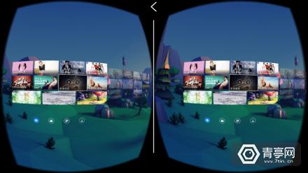 QQ浏览器VR评测来了!753