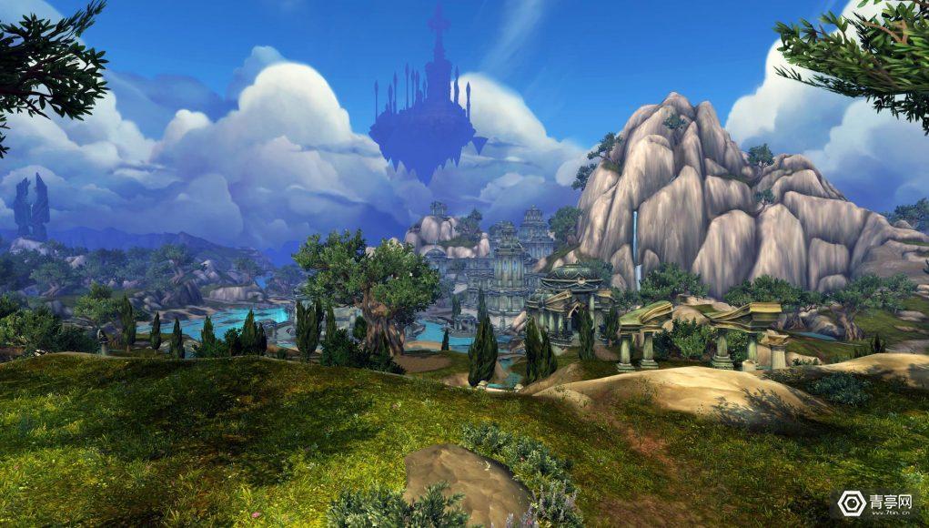微软的招聘启事透露它正在构建适用于Xbox和PC的VR MMO