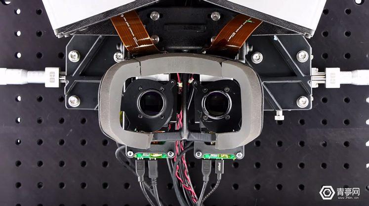 """Oculus研发部公布""""开创性的""""焦面显示技术"""