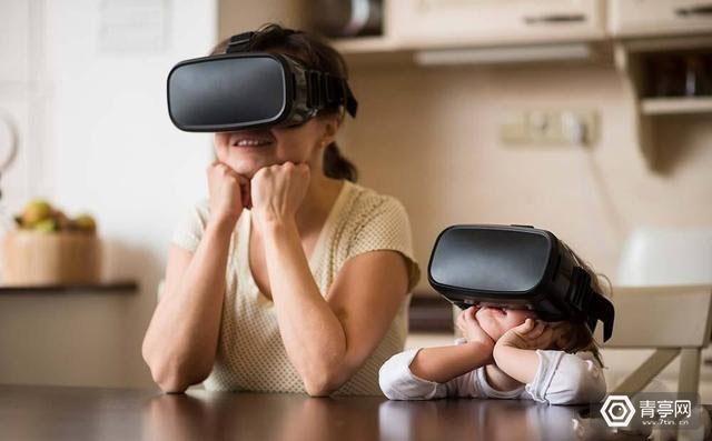 视力矫正神器?! VR 开始干这行了?