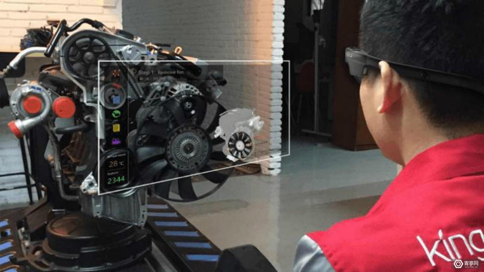 首发 | 三一重工领投,AR眼镜公司0glass完成数千万A轮融资