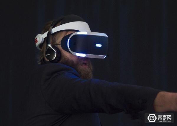 索尼研发VR声控系统,可通过语音改变虚拟场景
