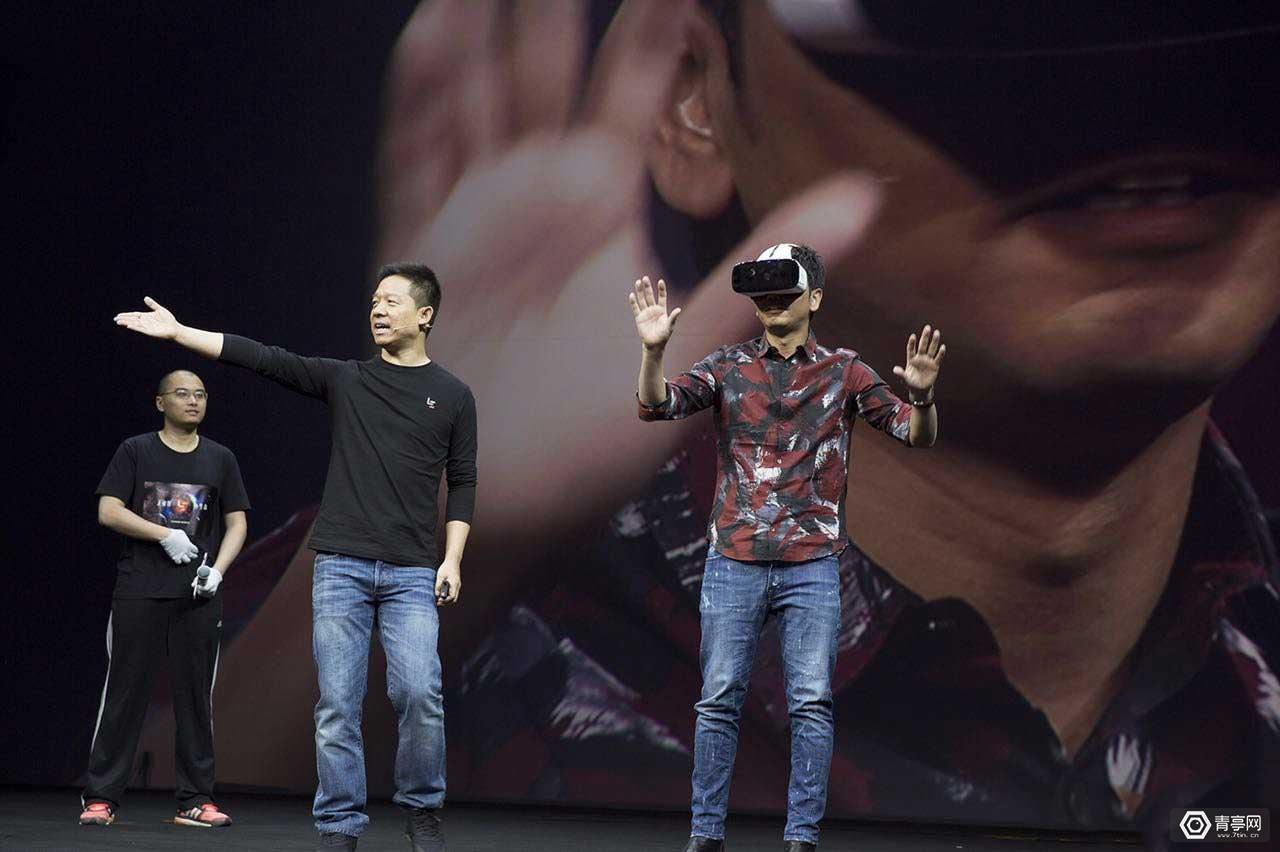 """直击   乐视VR之死:""""生态化反""""下的炮灰"""