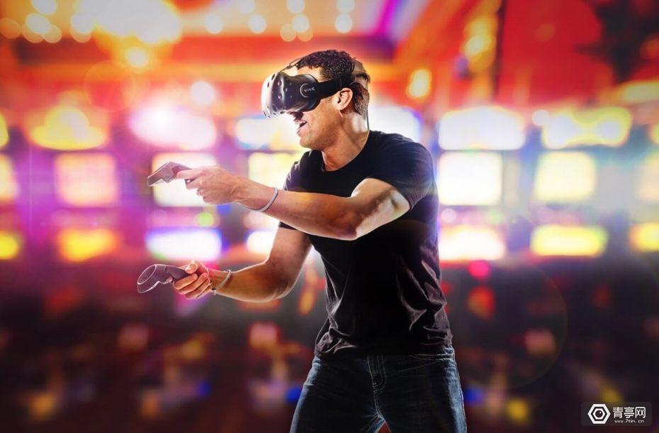 美国主宰世界VR市场,而中国市场继续疲软?