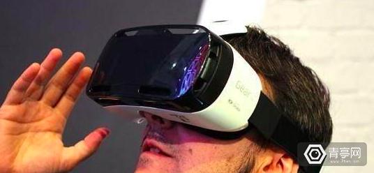 三星干掉索尼成为VR老大 移动VR是未来主流?