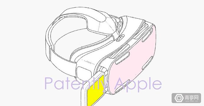 支持无人机拍摄,三星为Gear VR申请新专利
