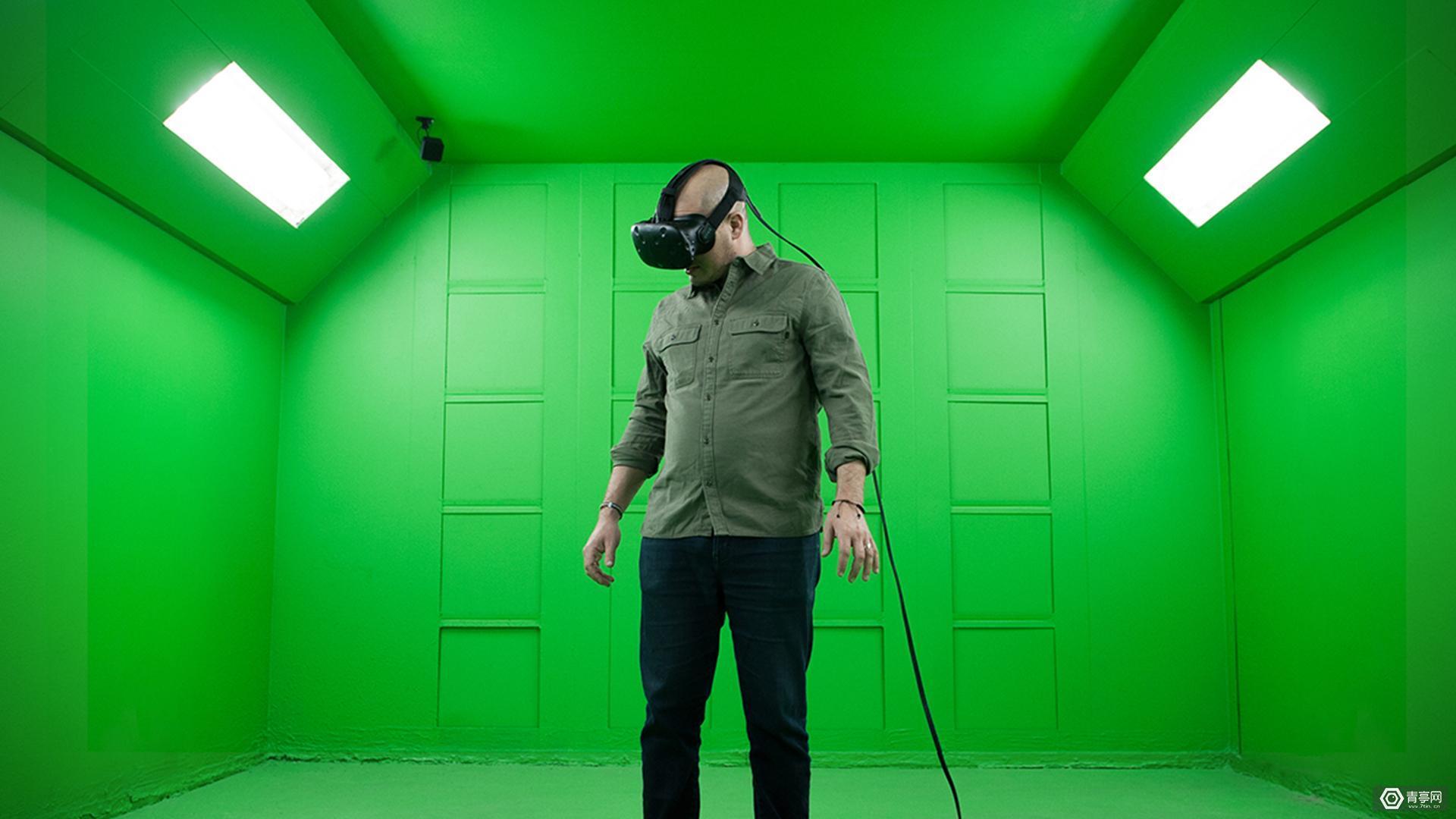 GfK2017一季度VR市场报告:盈利模式揭秘