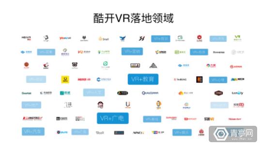 加快B端整体解决方案落地,酷开VR宣布1个亿的战略投资计划(1)1057
