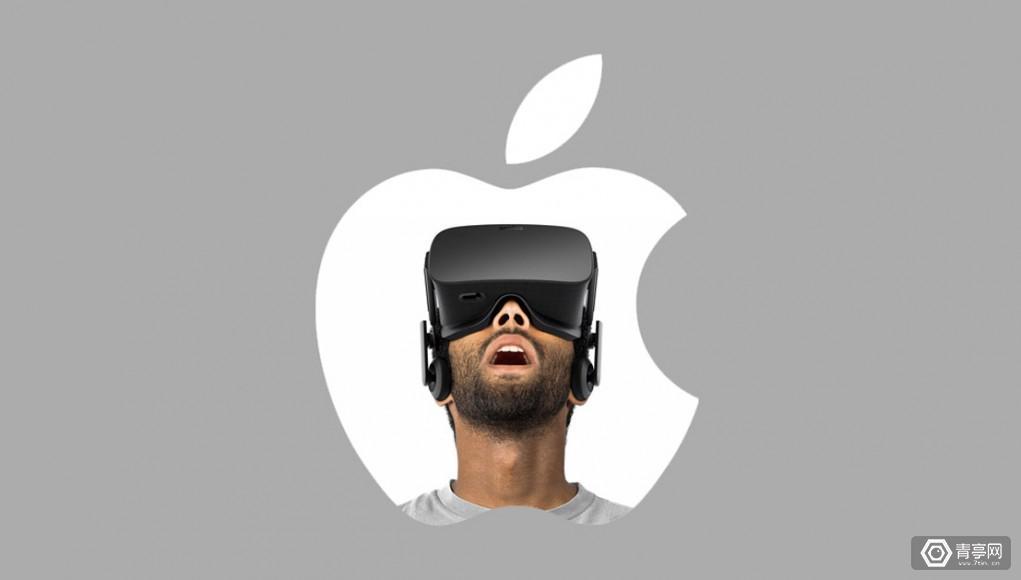 苹果VR/MR新专利:支持环境、姿态、头部追踪的多传感器头显