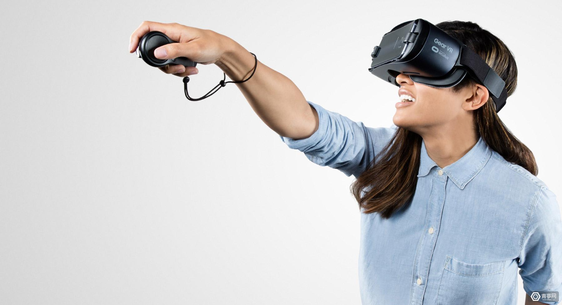小派科技创始人翁志彬:为什么说VR寒冬是个伪命题