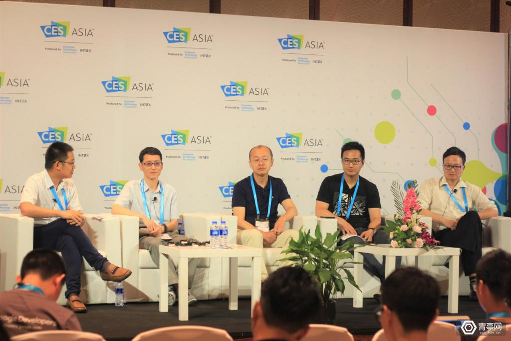 CES大咖说:苹果入局AR和VR领域,是行业的一针强心剂吗?