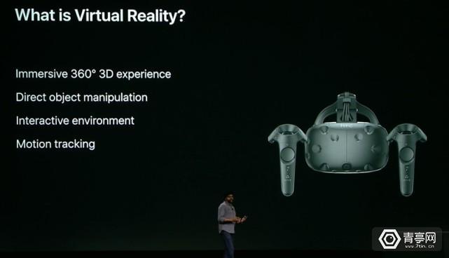 苹果对待AR技术到底多认真?现在谁也不知道
