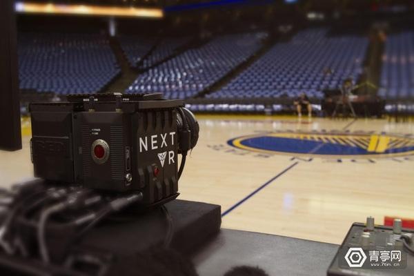 勇士NBA总决赛夺冠,但背后的VR黑科技你知道吗?