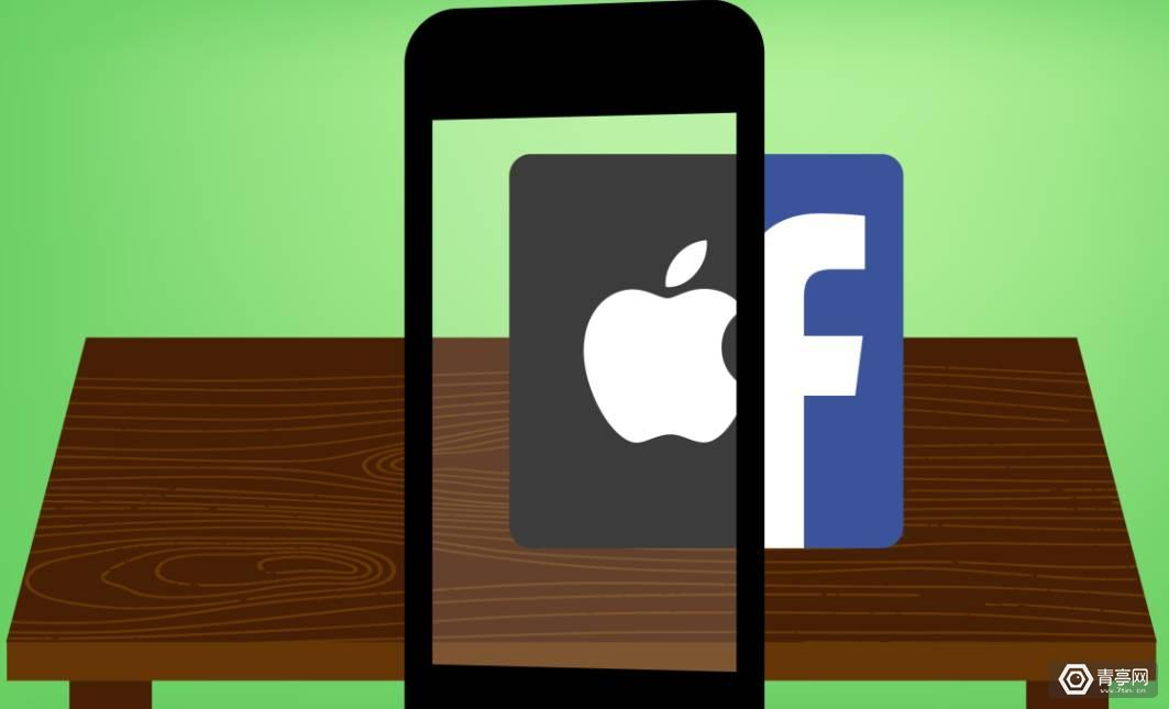 大公司的AR平台决战:苹果不给Facebook、腾讯活路了?