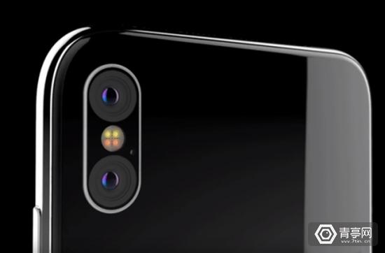苹果猪队友再次爆出猛料!iPhone 8 支持 3D 相机