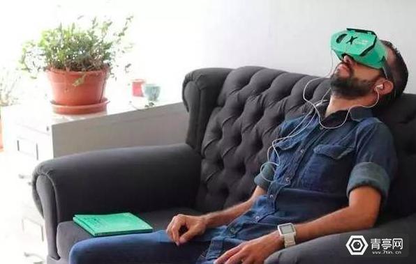 您该戒烟了!不妨试一试MindCotine推出的VR应用