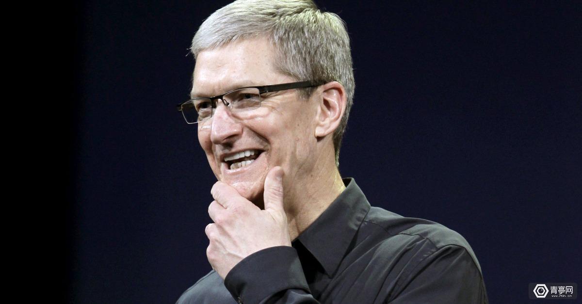 苹果CEO库克首谈ARKit:让我兴奋地想要高喊