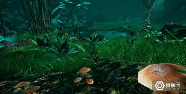 <b>童年经典游戏《打鸭子》VR化,下月Steam上线</b>