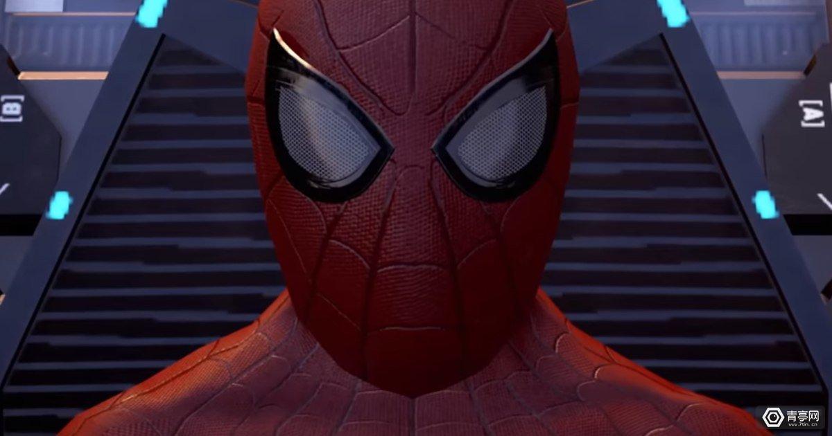《蜘蛛侠:归来》月底将迎来VR体验
