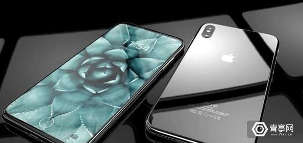 <b>通过激光技术,iPhone 8提供更加优秀的AR体验</b>