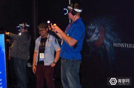 E3回顾:微软新Xbox不推VR PSVR又躺赢?