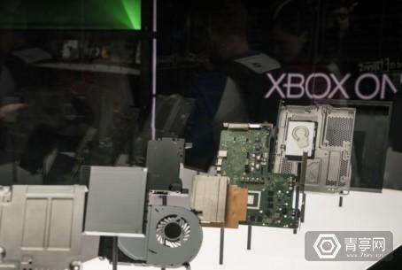 <b>微软新宠Xbox One X是性价比游戏主机?</b>