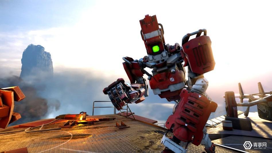 CB Insights:模拟引擎成VR行业投资新热点