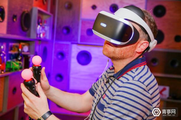 IDC:2021年VR/AR头显出货量将接近1亿台