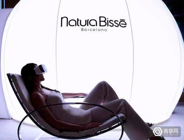 VR走进美容业 西班牙护肤品牌的全新疗法