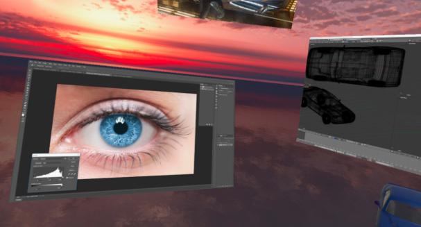 要沉浸感更要画质, VR 领域的 Retina 屏或将来临