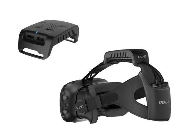 独家 传送科技CEO刘述尧:TPCAST将兼容所有VR头显