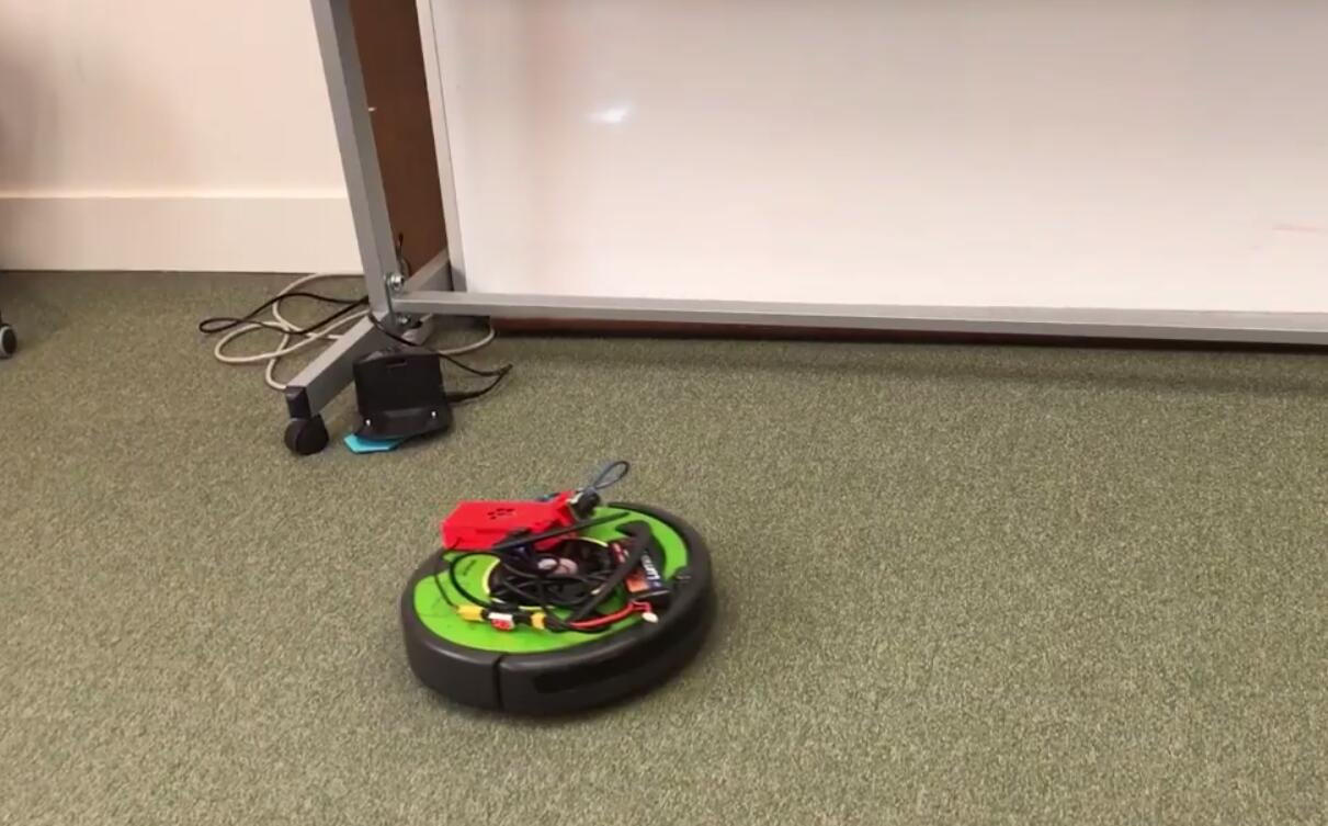 LG使用SLAM来提高机器人导航和VR追踪功能