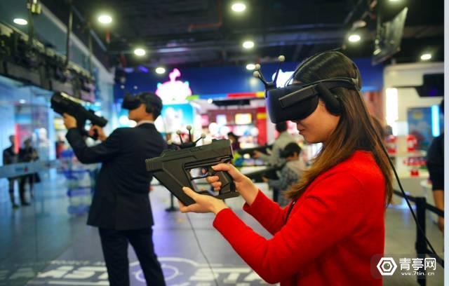 面对亿级C端市场,成本难降的VR主题乐园如何突破?