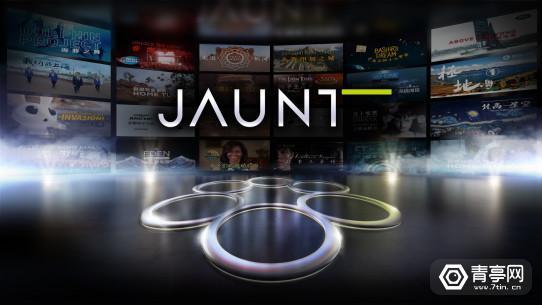 Jaunt VR中文版App