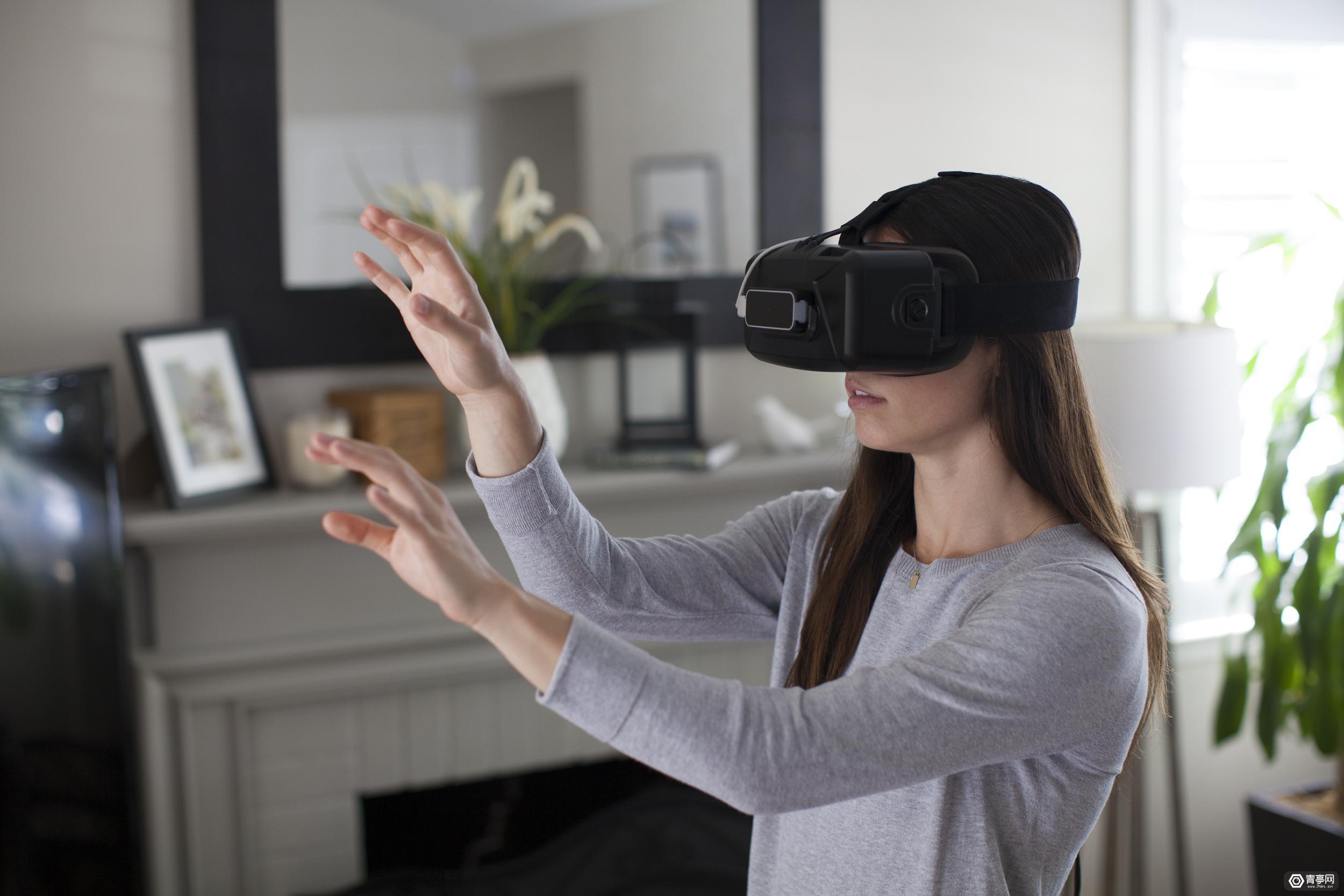 独家专访 | 坚定看好VR/AR,手势识别巨头Leap Motion入华,挑战机遇并存?