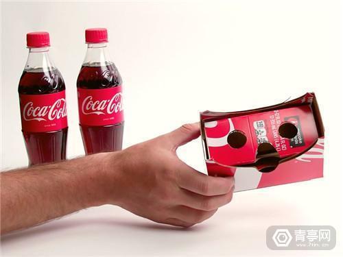 可口可乐、迪士尼、麦当劳入局,VR广告正在颠覆内容营销发展