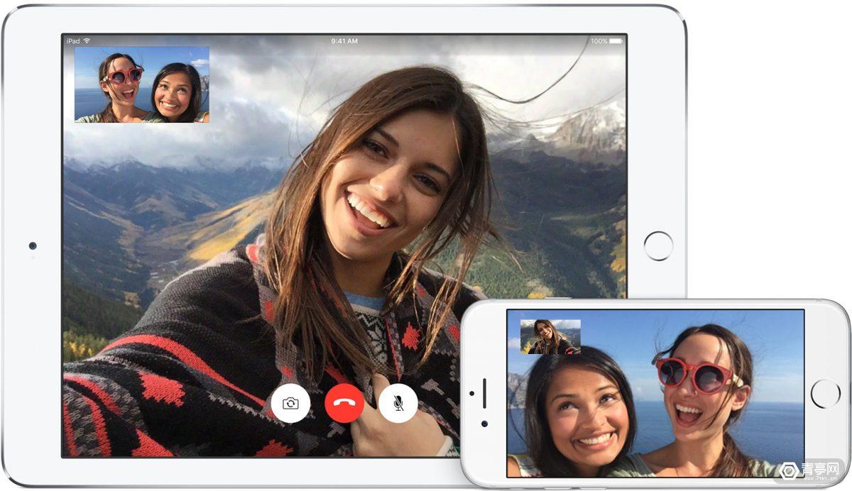 iPhone语音聊天可能有多个窗口!苹果获AR光场专利