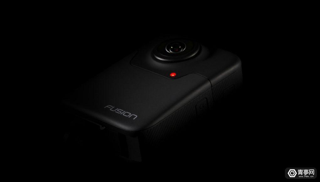 GoPro Fusion 5K相机开放内测,然而除了数字王国、福克斯体育外都玩不到